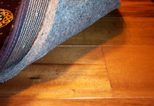 6 X9 40 Ounce Area Rug Carpet Pad Multiple Sizes And