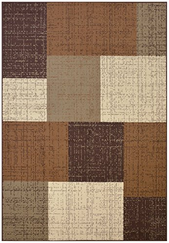 Modela Collection Geometric Abstract Area Rugs New Vibrant