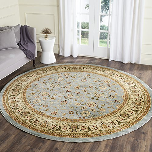 Safavieh Lyndhurst Collection Lnh312b Traditional Oriental
