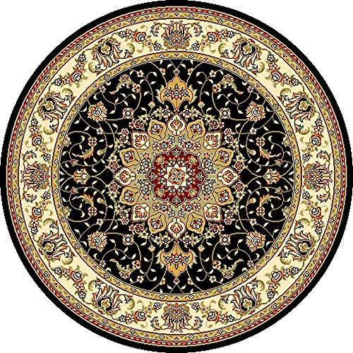 Safavieh Lyndhurst Collection Lnh329a Black And Ivory
