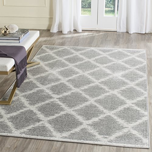 Safavieh Adirondack Collection Adr120b Silver And Ivory