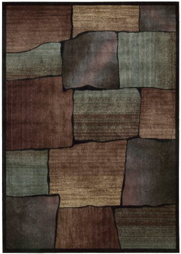 Nourison Expressions Xp05 Multicolor Runner Area Rug 2