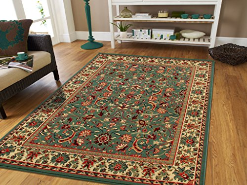Large area rug oriental carpet 8 11 living room rugs 8 10 - Living room area rugs ...